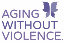 Aging Without Violence logo