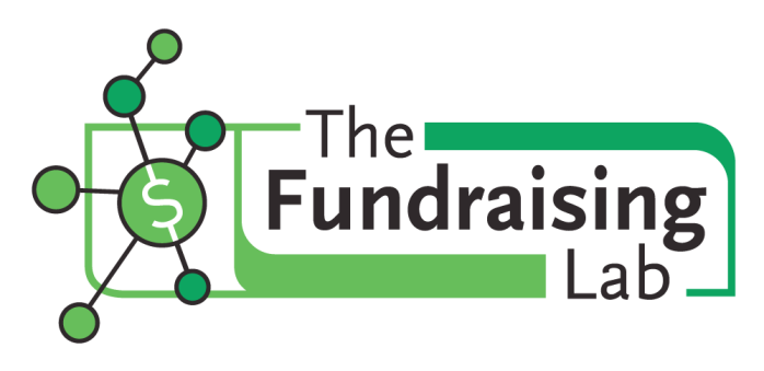 Fundraising Lab Logo